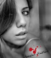 Red ID by Le-Belle