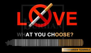 Stop Smoking, Love your Life by burhantez