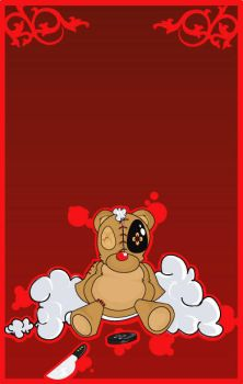 05-mOrbo Bear by mOrbo