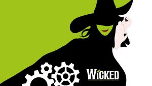 Wicked Wallpaper by ABC-123-DEF-456
