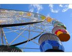 Ferris Wheel by DPasschier
