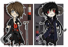 Custom Adopts by Decora-Adopts