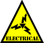 SCP Foundation: Electrical Symbol by Lycan-Therapy