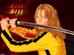 Kill Bill vol.1 - The Vengance by LeoLeus