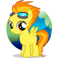 Pony Firefox icon by Nerve-Gas