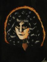 Eric Carr by NiGHTSgirl666