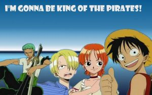 One Piece Wallpaper by Kitty-Kat-Gone-Bad