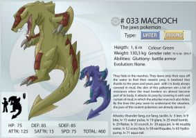 Frozen corundum 033 Macroch by shinyscyther