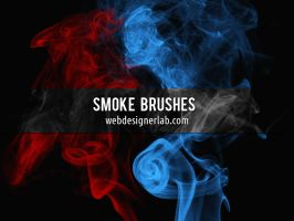Smoke Brushes by xara24