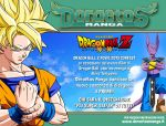 DM presents: Dragon Ball Z Battle of Gods Contest! by Dragoon88-DragonDao