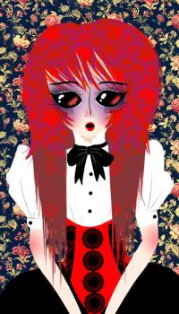Red by CreepyShow
