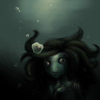 Naiad by Winterelle