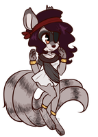 Pirate offer to adopt or trade by SecretMonsters