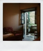 corsican room by ashveenp