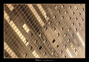 Holes by Aderet