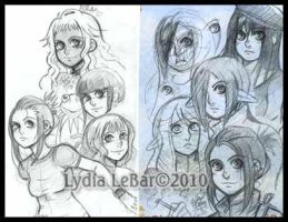 Lilly-Lamb 2010 Sketchies 3 by Lilly-Lamb