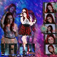 Blend HELLO! by Camyloveonedirection