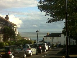 leigh on sea view by melltop