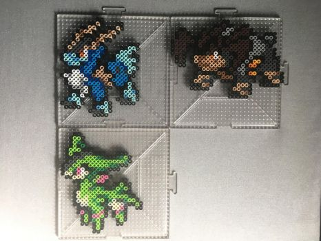 #638-#640 Swords of Justice Perlers by TehMorrison