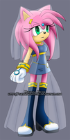 Blind Amy by TheSnowDrifter