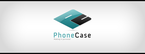 Phone Case Logo by blackp