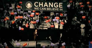 Change We Can Believe In by amsz20