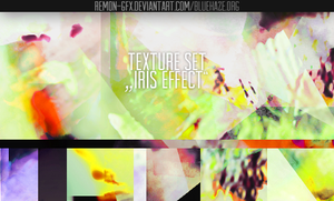 Texture Set 29 // Iris Effect by remon-gfx