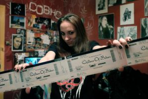 CoB tickets by MonicaHooda