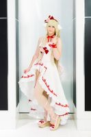 Chobits - Chii by SparklePipsi
