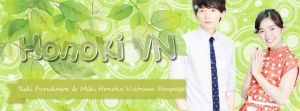 Cover Photo of Honoki VN by annavy21