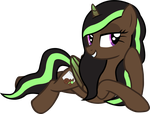Chocolate Moca Mint (Vector) by davidsfire