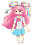 Giffany by daftcosmo