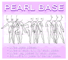 P2U pearl base by cvrryspice