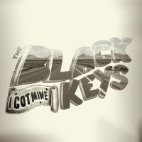 The Black Keys x AWAL by AwaL21