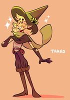 taako tuesday by hyperdrome