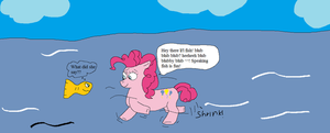 Pinkie pie squid TF pt.3 by thetrans4master