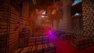 Minecraft: Town Church (TheRoleplayWorld) by GamerPeons