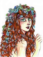 Persephone by pebbled