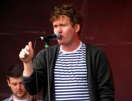 Gareth Campesinos 2 by drwhofreak