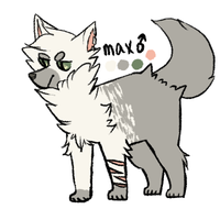 max by cannybal