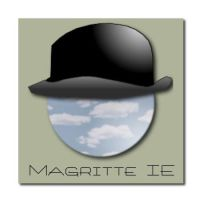 Magritte Explorer by sevensteps2heaven