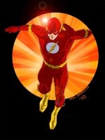THE FLASH by ironman628