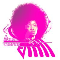 Afrocentric Pink by wiset1