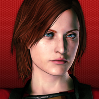 Resident Evil Revelations 2 - Sniper Claire Icon by TheARKSGuardian