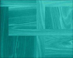 Parquet Ocean Green by welshdragon