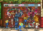 Megaman-legends by paranJ