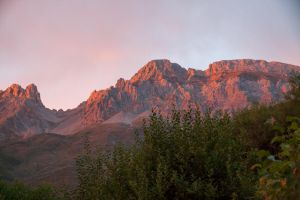 Picos Series 0005 by goncalo-lopes