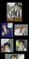 The Day Gryffindor Lost Part1 by Alatariel-Amandil