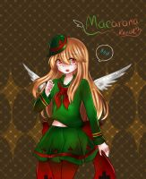 Macarona by KanorR
