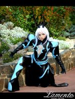 Lamento: Rai by haraju2girls